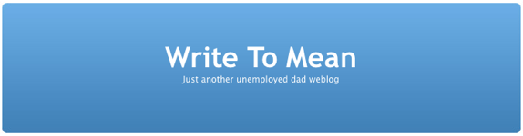 just another unemployed weblog