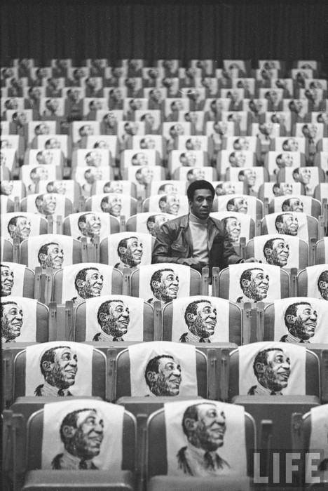 Legend: Cosby vs Cosby