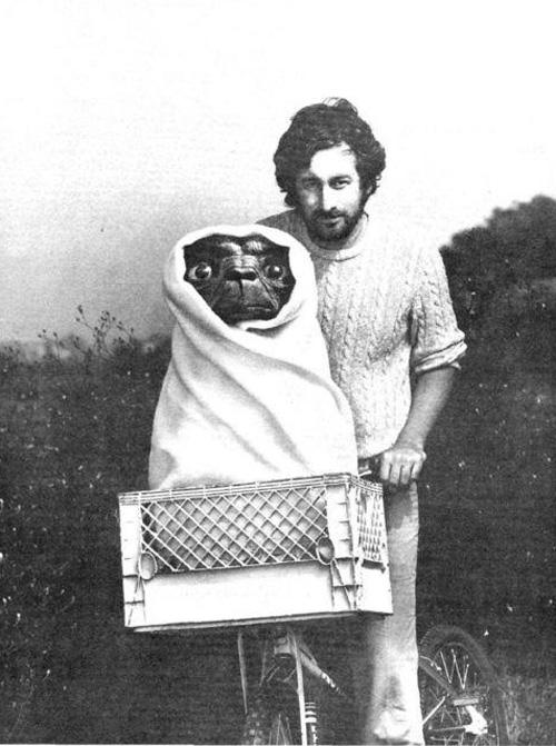 Spielberg et. al.