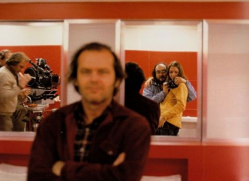 Legends: Kubrick & Jack Shine