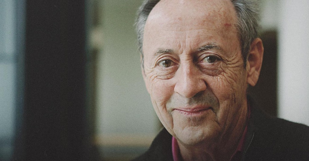 Billy Collins on Finding Your Voice
